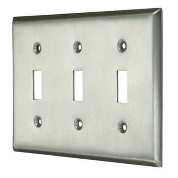 Light Switch Plates