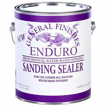 Sanding Sealer Basecoat