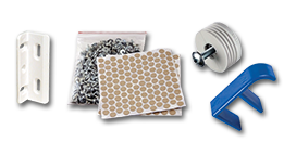 Drawer Parts & Accessories