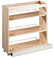Storage Pullouts