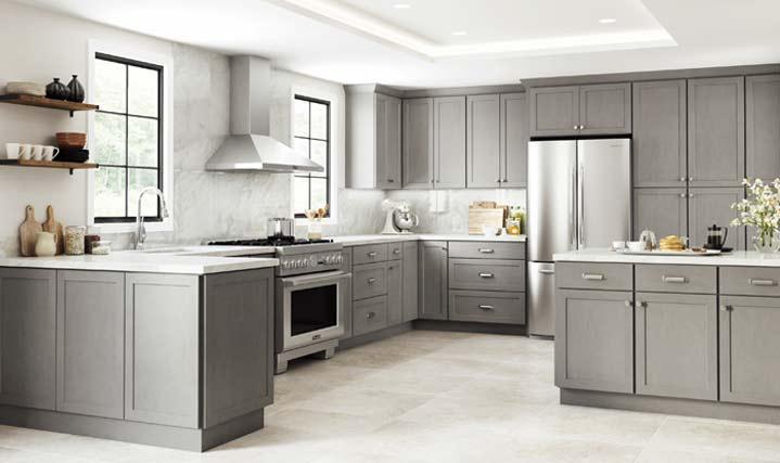 Kitchen Cabinet Promotions | Custom Service Hardware
