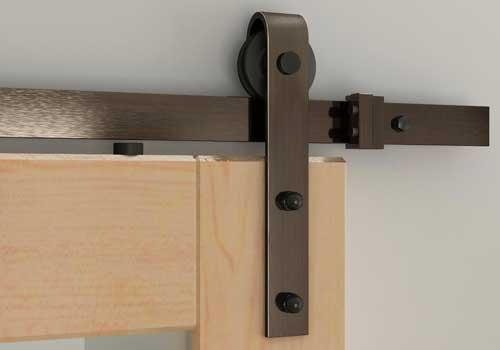 Barn Door Hardware Custom Service Hardware