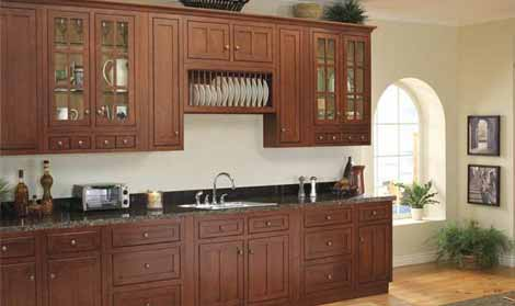 Grand Haven Series Cabinets at 20% OFF