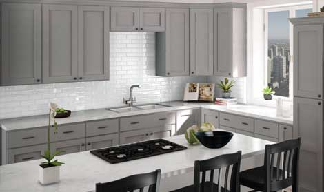 Grayson Series Cabinets at 25% Off