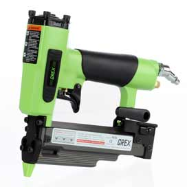 Grex Pneumatic Pin Nailer