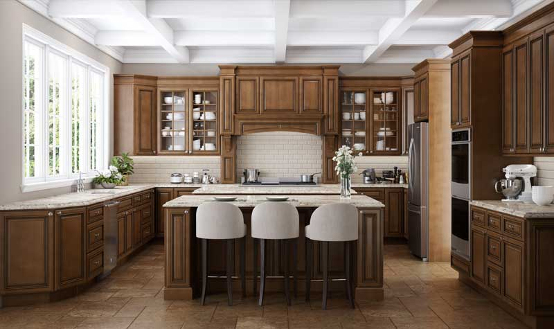 Kingston Cabinets at 10% OFF