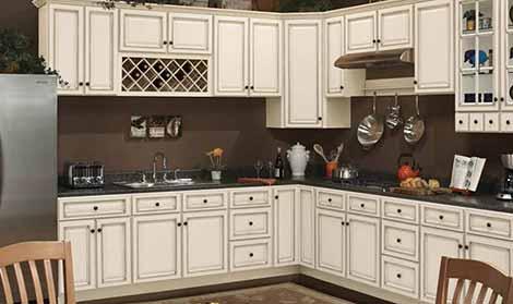 Sanibel Series Cabinets at 25% OFF