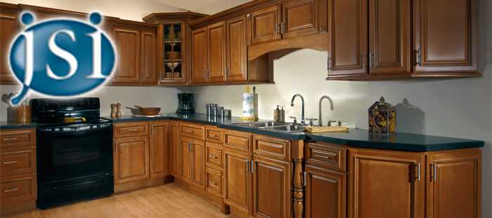 JSI Cabinetry