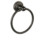 Decorative Hardware Towel Rings