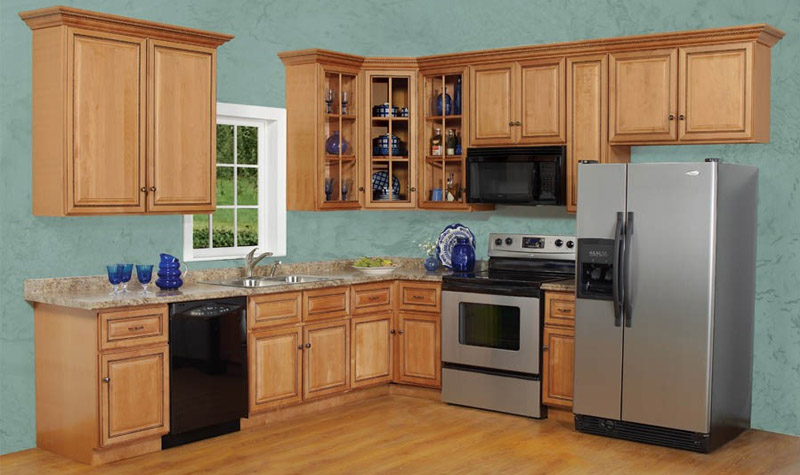 Tuscany Kitchen Cabinets at 30% Off